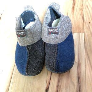 Kickers Wool Kicks